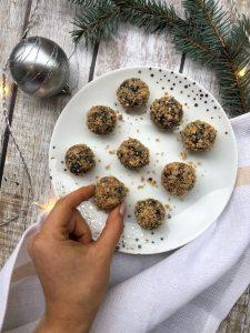 Vegán karácsonyi desszertek e-book