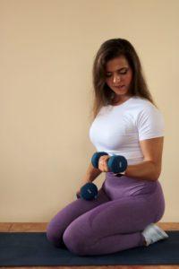 Személyi edzés online és személyesen